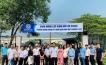 [Hà Nội] Chương trình tham quan kiến tập lớp CCO28 tại công ty Quạt Công nghiệp Phương Linh