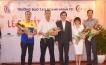 Lễ ra mắt lớp CEO TD 14 HCM - Kiến tạo 1 xã hội phát triển
