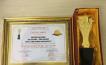 Tiến sĩ Triệu Văn Dương – Top 100 Doanh nhân Tiêu biểu ASIA năm 2019