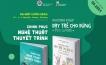 Chuyên gia Nguyễn Hoàng Phương phát hành sách thuyết trình