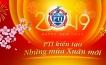 Gala tổng kết năm 2018 – Chào Xuân Kỷ Hợi 2019: PTI Kiến tạo những Mùa Xuân mới