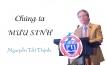 NÓI VỚI DOANH NHÂN: Chúng ta mưu sinh - Nguyễn Tất Thịnh