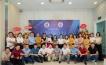 Lễ ra mắt lớp CFO 23 PTI HCM: Tài Tình - Chính Trực - Vững Thành Công