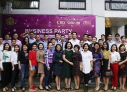 PEC tổ chức chương trình small talk: Tọa đàm SME – Những vấn đề và giải pháp