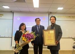 PTI trở thành hội viên tổ chức của Hội Doanh Nhân Tư Nhân Việt Nam (VPBA)