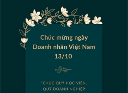 """Ca khúc """"Doanh nhân Việt Nam"""""""