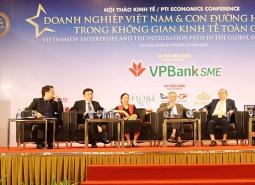 Doanh nghiệp Việt và bài toán tự cường vươn lên trong thời hội nhập